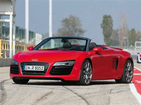 best audi sports car the top 10 convertible sports cars for 2016 autobytel