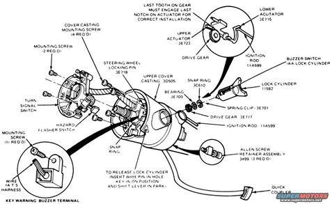 Ford Bronco Diagrams Picture Supermotors