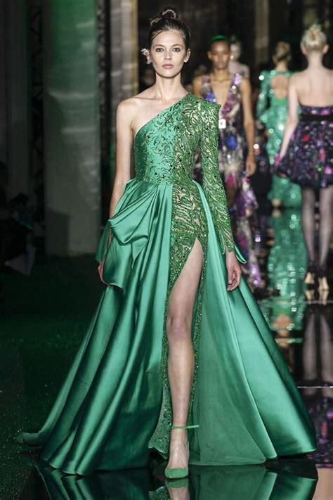spring  couture zuhair murad fab fashion fix
