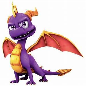 Spyro   Heroes ... Heroes Wiki
