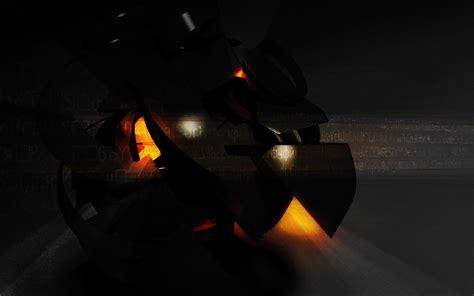 Black And Orange Desktop Wallpaper by Black Light Wallpaper Hd 71 Images