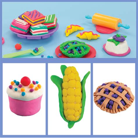 play doh cuisine your modelling skills for a chance to win 10k play doh makeover