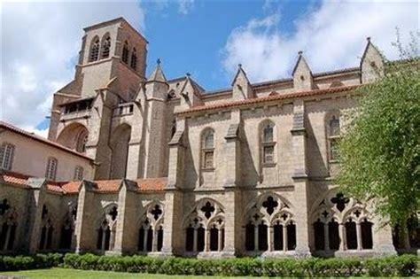 abbaye de la chaise dieu abbaye de la chaise dieu photos paperblog