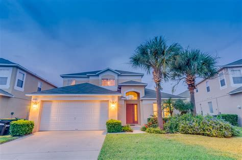 orlando vacation rentals beautiful 5 bedroom 3 bath