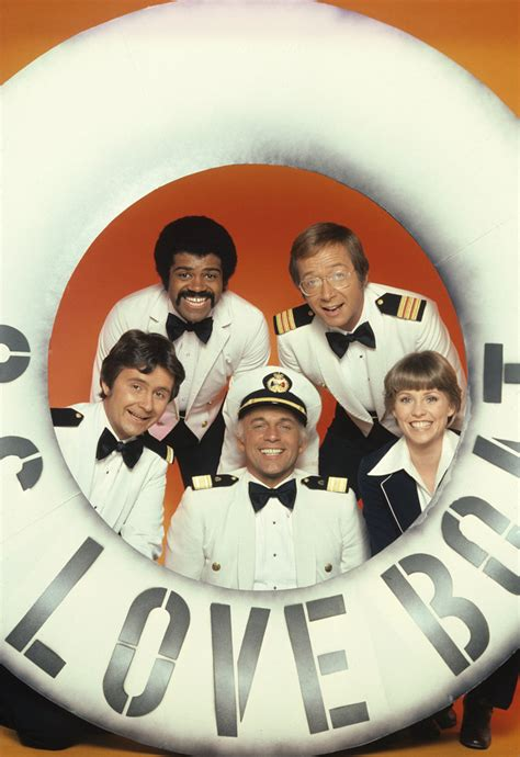 Gopher The Love Boat by Photo De Gavin Macleod La Croisi 232 Re S Amuse Photo