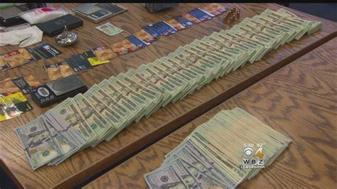 arrested  credit card fraud  home invasion