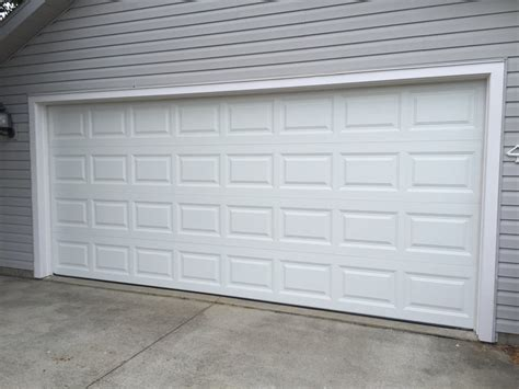 garage door replacement panels menards ideal garage door installation hicksville ohio jeremykrill
