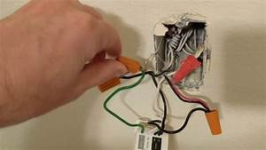 3-way Wemo Switch Wiring