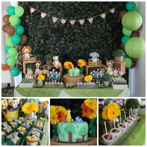 blog posts tagged jungle animal party bickiboo designs