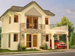 2 floor house modern 2 home floor plans