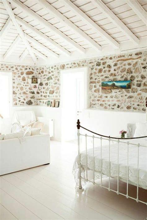 sol vinyle pour cuisine le mur en apparente en 57 photos