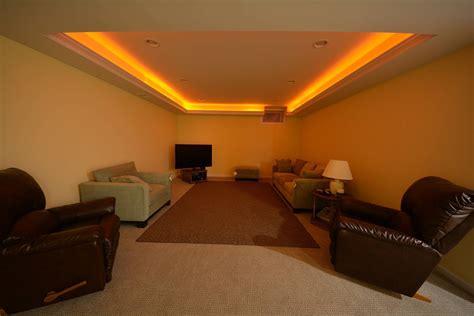 52 Led Basement Lighting Light Fixtures For Unfinished