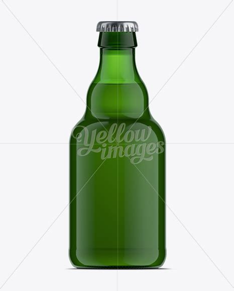 About 46% of these are bottles. Download 330ml Steinie Beer Bottle Mockup / Green Glass PSD