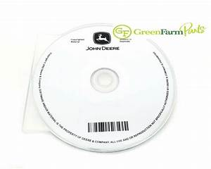 John Deere Z930m Ztrak Mower Technical Service Manual