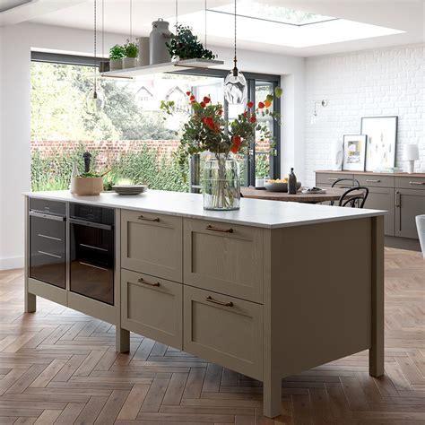 freestanding kitchen islands sigma  kitchens