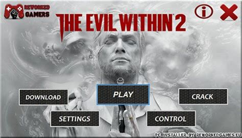 the evil within 2 pc reworked
