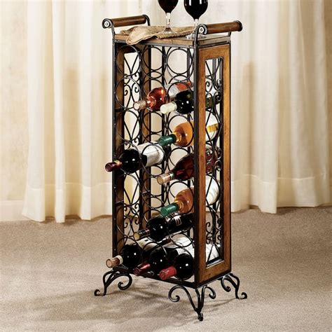 metal wine rack cabinet 17 best images about cool wine racks on pinterest wall