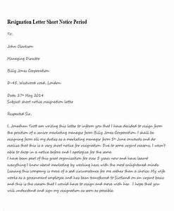 Acknowledgement Letter Format Sample Free 36 Resignation Letters Samples Templates In Pdf