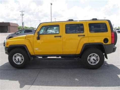 Purchase Used Hummer H3 Adventure Package In Lexington