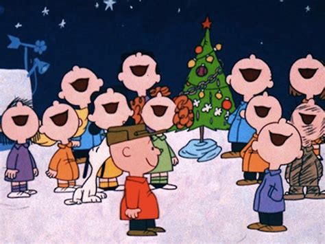 Charlie Brown Christmas Tree Canada 10 things you probably didn t know about a charlie brown