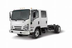 Nqr Crew Diesel    Lewis Motor Sales