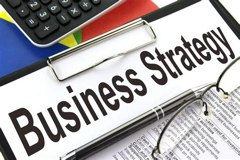business strategy simple business strategies that actually work multi millionaire road saving investing