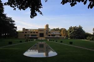 La Villa Cavrois : la villa cavrois d couverte d 39 un monument untitled magazine ~ Nature-et-papiers.com Idées de Décoration