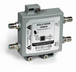 Dish Network Solo Node For Hopper  Joey  185834  From Solid Signal