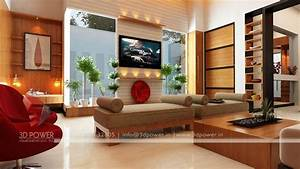 Gallery 3D CutSection & Floor Plan 3D Architectural