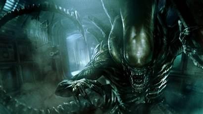 Alien Wallpapers 4k Film 1080p Laptop Awakening