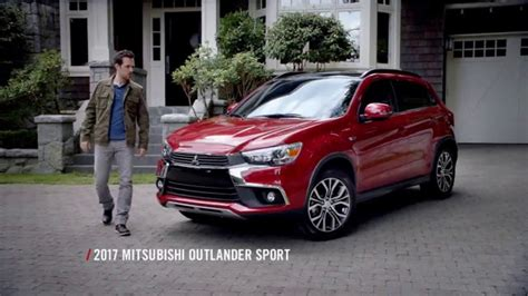 Mitsubishi Ad Song by 2017 Mitsubishi Outlander Sport Tv Commercial Honey