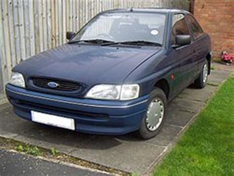Ridiculous Rebadges: The Mazda 323 - Ford's First 'World Car'