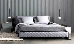 Come ti arredo #4: arredare la camera da letto in grigio