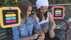dokiWatch: The World's Most Advanced Smartwatch For Kids ...