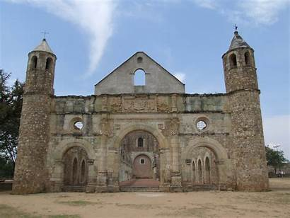 Monastery Ruined Church Ancient Churches Stone Cathedrals