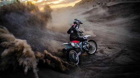 Motocicleta Corrida Maluca, Esportes Papéis De Parede