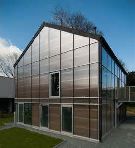 green house plans designs modern eco home a livable sustainable greenhouse in belgium modern house designs