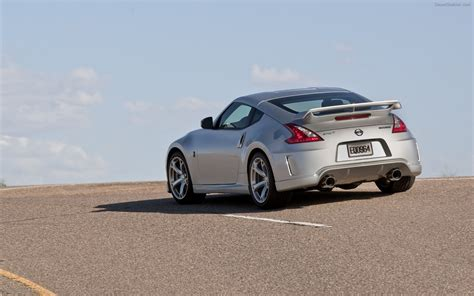 Nissan 370z Nismo Hp by Nissan Nismo 370z 2011 Widescreen Car Wallpapers