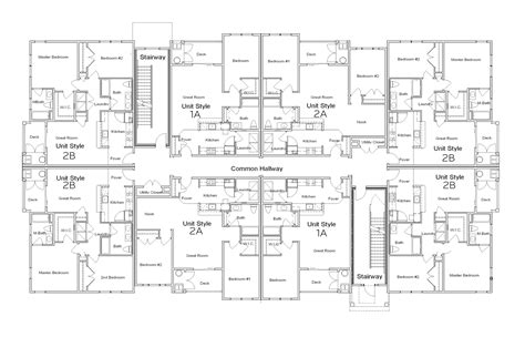 Floor Layouts by View The Apartment Layouts Of Chestnut Park Apartments