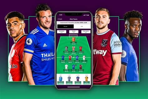The Scout's essential FPL tips for Gameweek 9