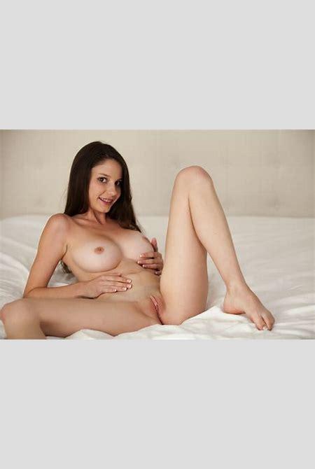 Rilee Marks ULTRA High Res - Super Sexy Black Lingerie Set -Teen Porn Jpg