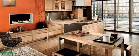 cuisine style montagne splendide carrelage cuisine motif