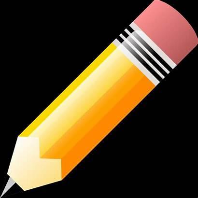 Pencil Flashcards Incoming El Clip Classroom Grade