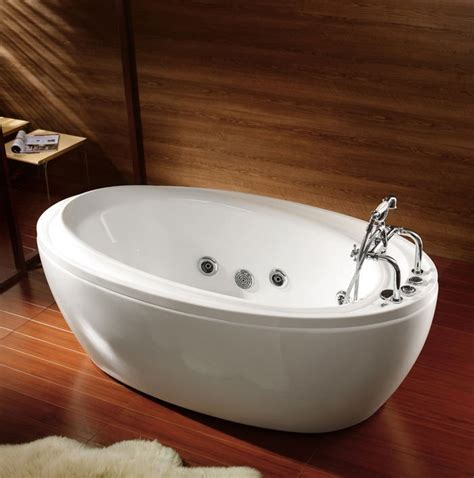 Bathtubs With Jets by Jetted Soaking Tub Kick Ady