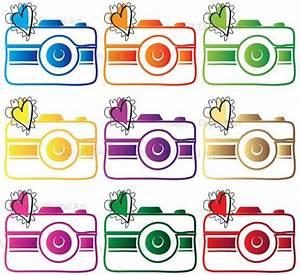 Cameras Clipart Cliparts