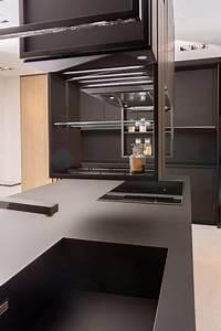 Arbeitsplatte Fenix Ntm : top cucina in fenix ntm fenix ntm top per cucina fenix ntm ~ Frokenaadalensverden.com Haus und Dekorationen