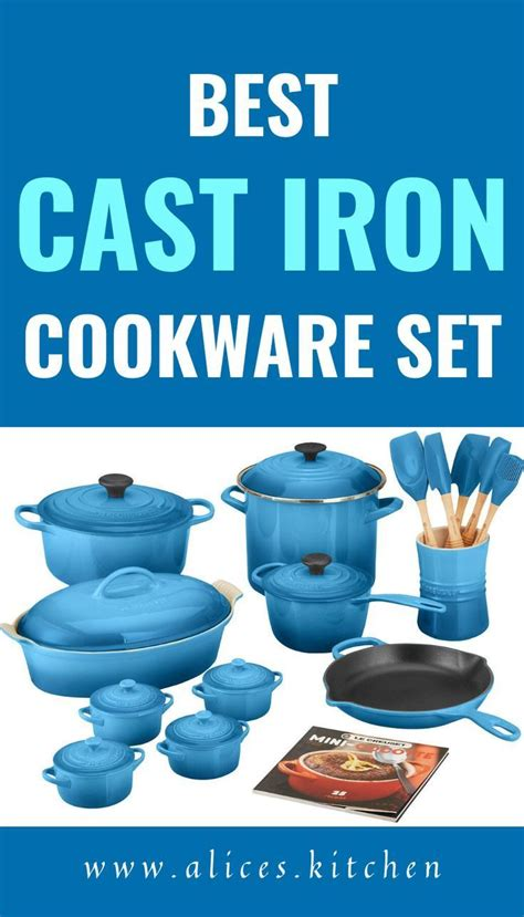 cast iron cookware alices kitchen skillet