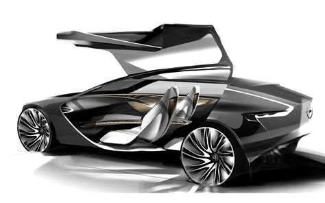 Opel Monza Concept 2013 Widescreen Exotic Car Wallpapers