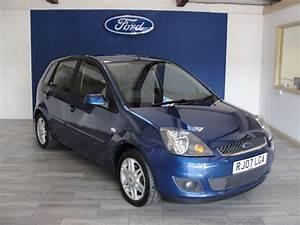 Ford Fiesta 4 : 2007 ford fiesta 1 4 ghia 5dr now sold youtube ~ Medecine-chirurgie-esthetiques.com Avis de Voitures