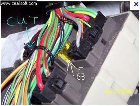Ford Focus Power Door Locks Not Work Have